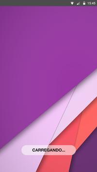 Rádio Web Rosas apk screenshot