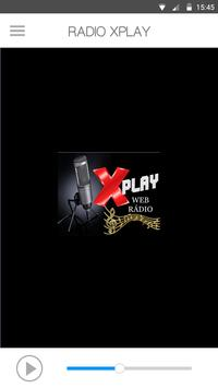 RADIO XPLAY apk screenshot