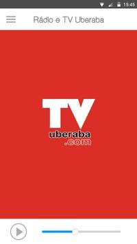 Rádio & TVUberaba screenshot 1