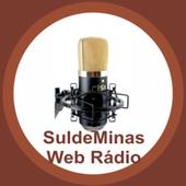 Sul de Minas Web Rádio icon