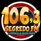 SEGREDO FM icon