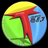Transvale FM icon