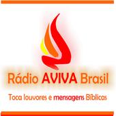 Web Rádio Aviva Brasil icon