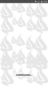 Web Rádio Aviva Brasil poster