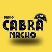 Web Rádio Cabra Macho icon