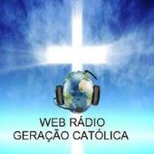 WEB RÁDIO GERAÇÃO CATÓLICA icon