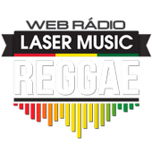 Web Rádio Laser Music Reggae icon