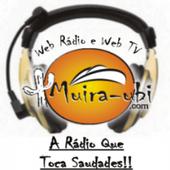 Web Rádio Muira-Ubi icon