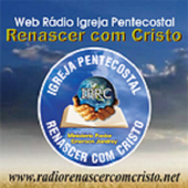 Web Rádio Renascer com Cristo icon
