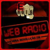 Web Rádio Nova Revolução FM icon
