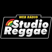 Web Rádio Studio Reggae icon