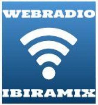 WEBRADIO IBIRAMIX apk screenshot