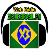 Xique Brasil FM icon