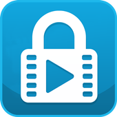 Hide Video icon