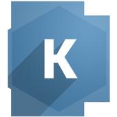 Kutbay - Hexagon Icon Pack icon