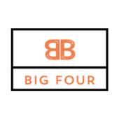 BIG FOUR icon