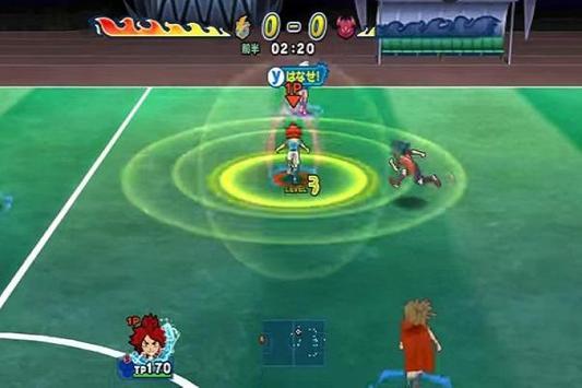 inazuma eleven go strikers 2013 mods download