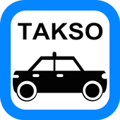 Kutsu Takso icon