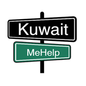 Kuwait MeHelp icon
