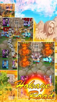 Ultimate Ninja screenshot 2