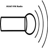 KUAT-FM Radio icon