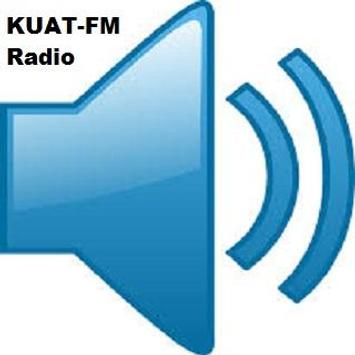 KUAT-FM Radio apk screenshot