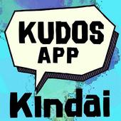KUDOS APP -近畿大学 情報処理教育棟公式アプリ- icon