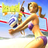New Beach Volleyball Tips icon