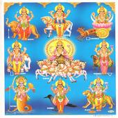 நவக்ராஹா காயத்ரி மந்திரம icon