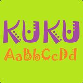 KuKu Learn icon