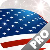 US Citizenship Test 2018 FREE icon