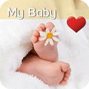 My Baby - I'm pregnant APK