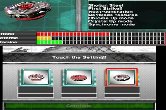 Best Beyblade Cheat screenshot 3