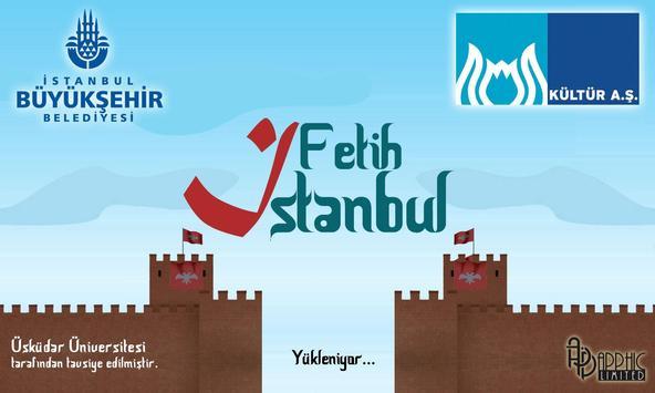 Fetih İstanbul Ekran Görüntüsü 8