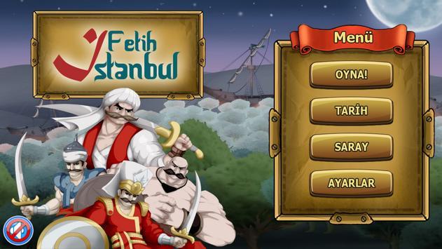 Fetih İstanbul gönderen