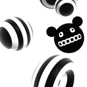 kuma96 LiveWallpaper Trial icon