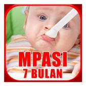 MPASI 7 Bulan - Kumpulan Resep icon