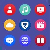 My Jio Phone 2018 Update icon