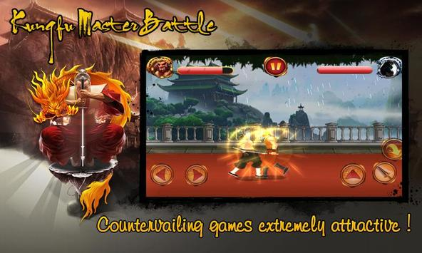 KUNGFU MASTER BATTLE apk screenshot