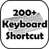 Shortcut Keyboard Guide icon