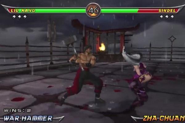 New Mortal Kombat Armageddon Trick for Android - APK Download