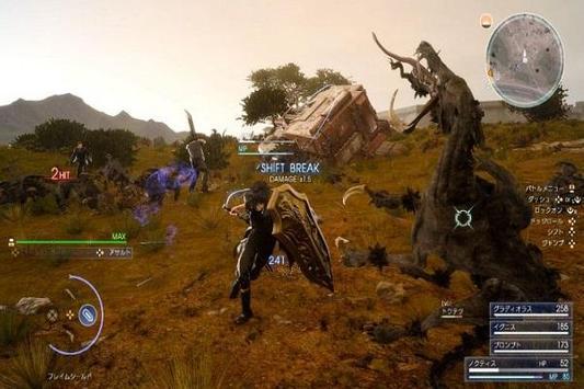 final fantasy vx new guide screenshot 1
