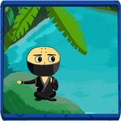 Ninja's Shaolin icon