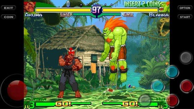 guide street fighter alpha sfa3 for Android - APK Download