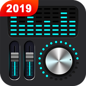 KX Music Player icon