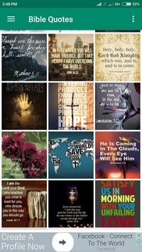 Inspirational Bible Quotes poster