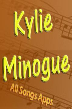 All Songs of Kylie Minogue poster