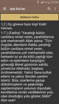 İşte Kur'an Hakkı Yılmaz apk screenshot