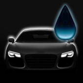 carWash assistant manager (tablet) icon