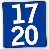 1720.kz icon